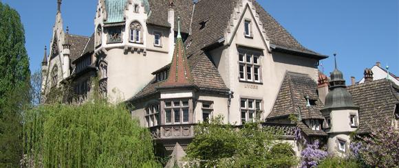 lycee Pontonniers de Strasbourg