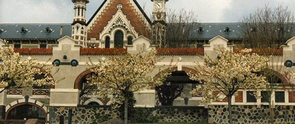 Collège et lycée jeanne d'Arc Clermont Ferrand