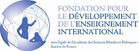 FDEI, Fondation pour le développement de l'enseignement international